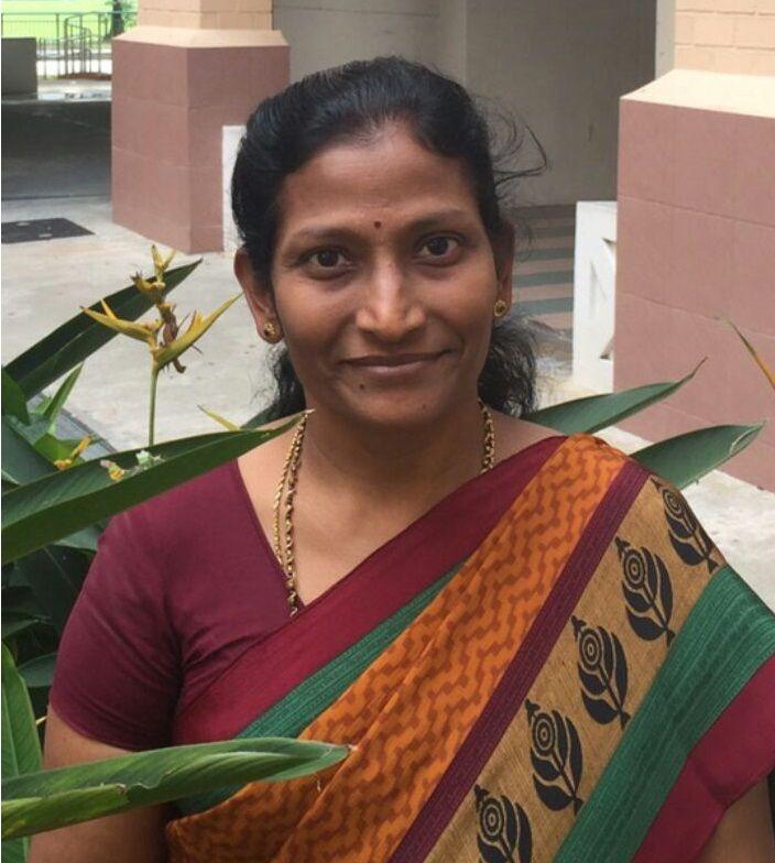 Varrey Neeraja Rao