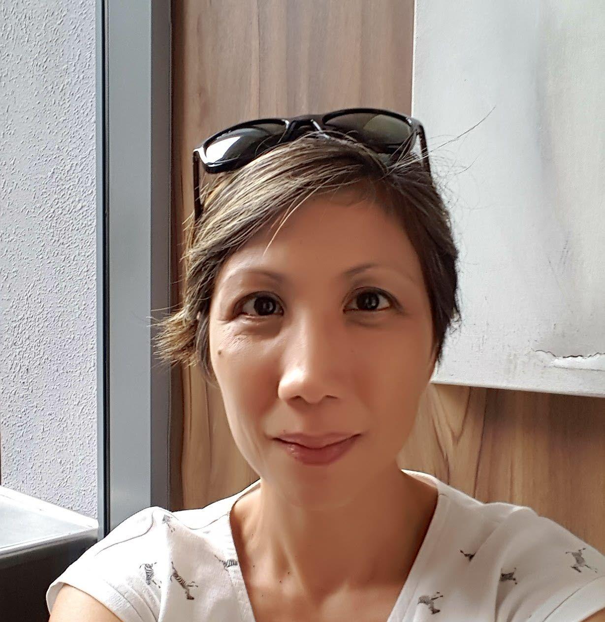 Chan Mun Foong Lucia