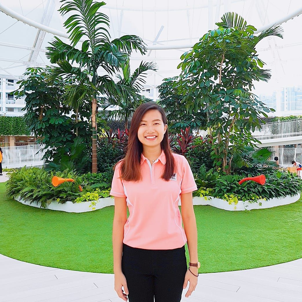 Kimberly Tan Xing Yi