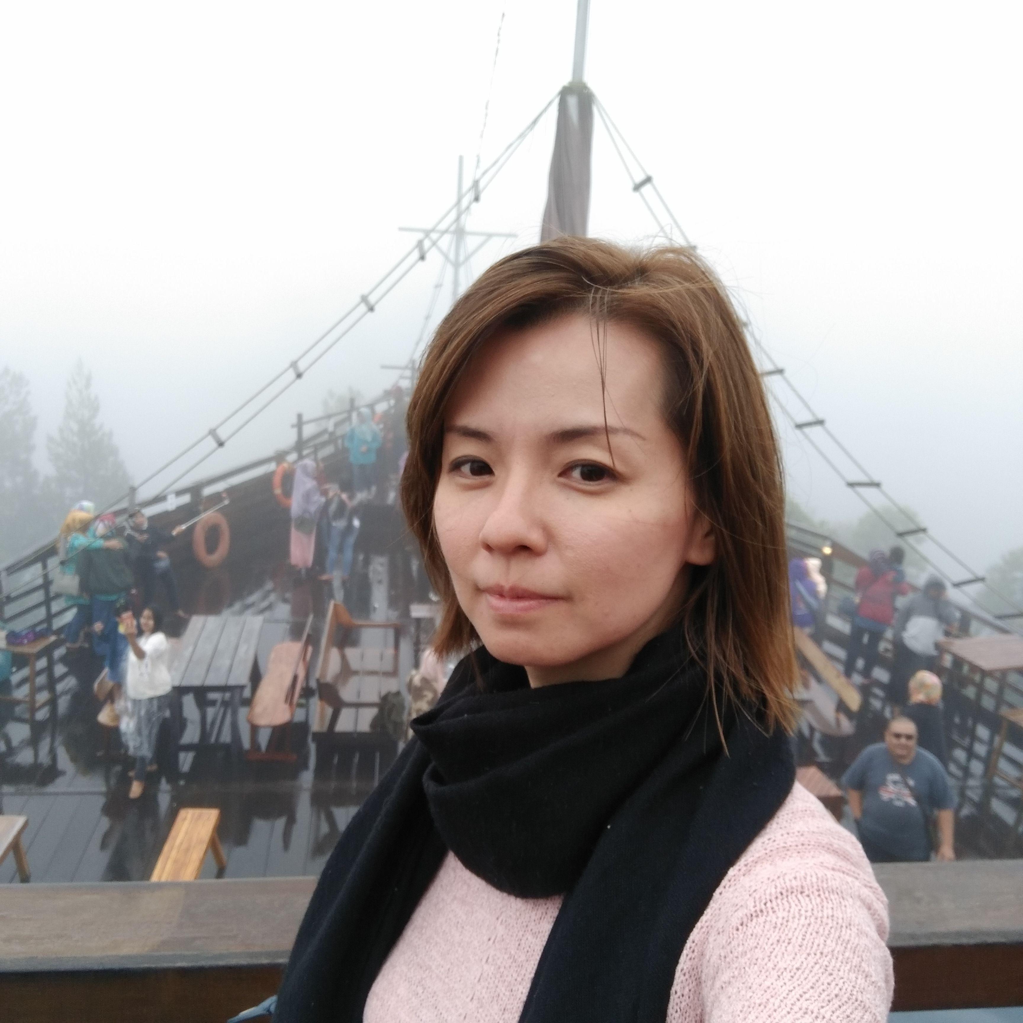 Liz Tan