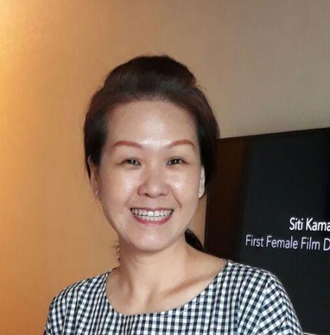 Mrs Foo