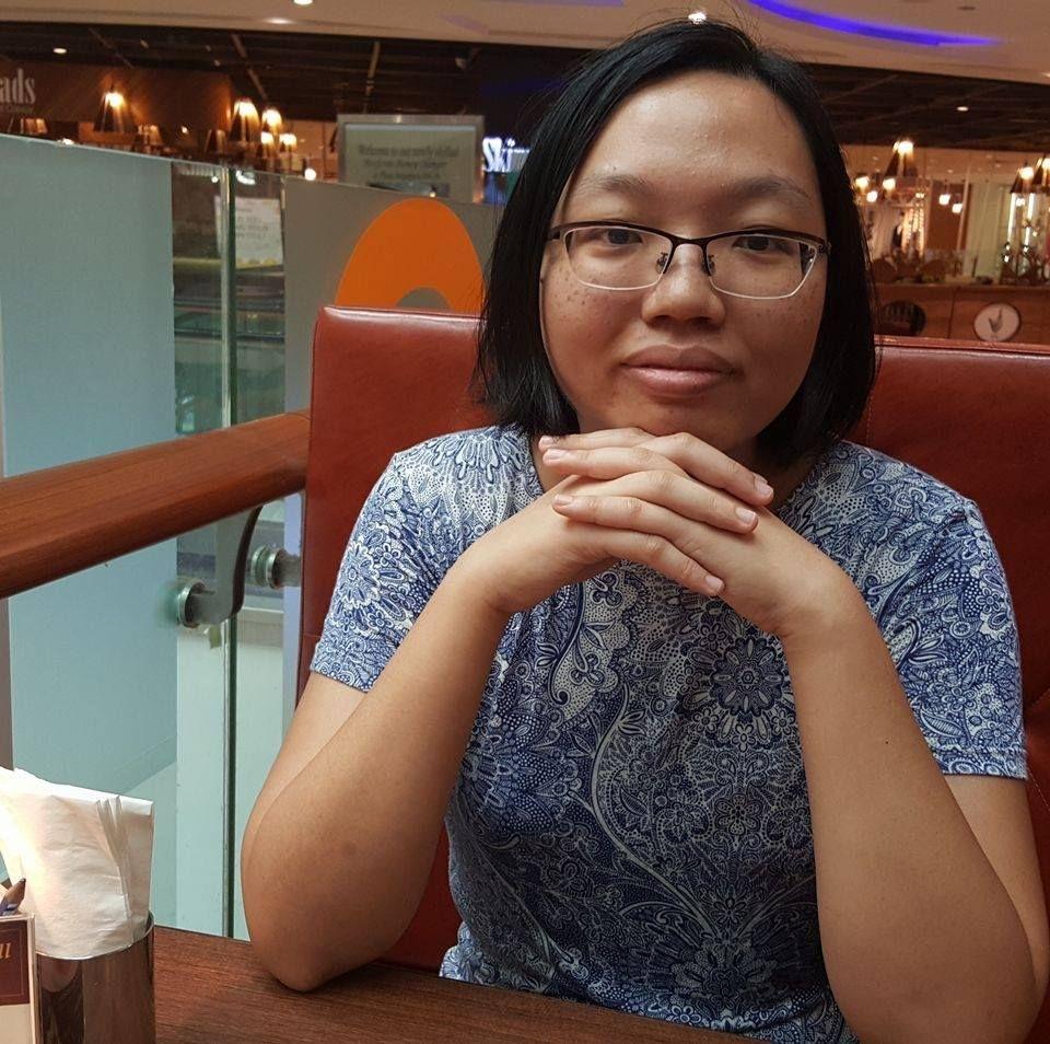 Shazana Lim (Lin Shanna)