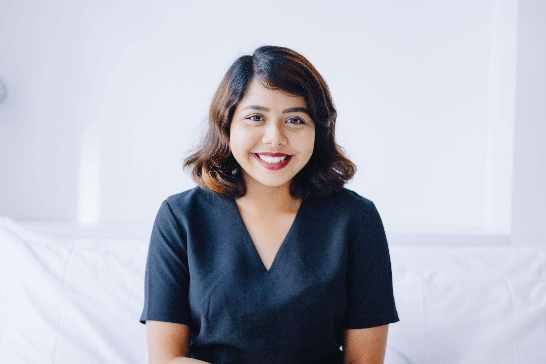 Shareena Nur