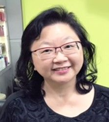 Mrs Susan Chua