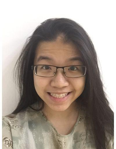 Rebecca Chang Yu Ting