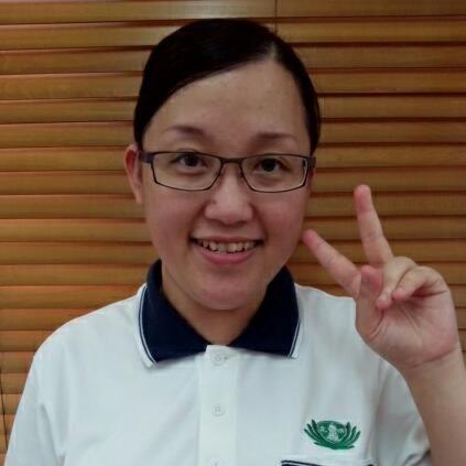 Au Foong Yee 欧凤仪