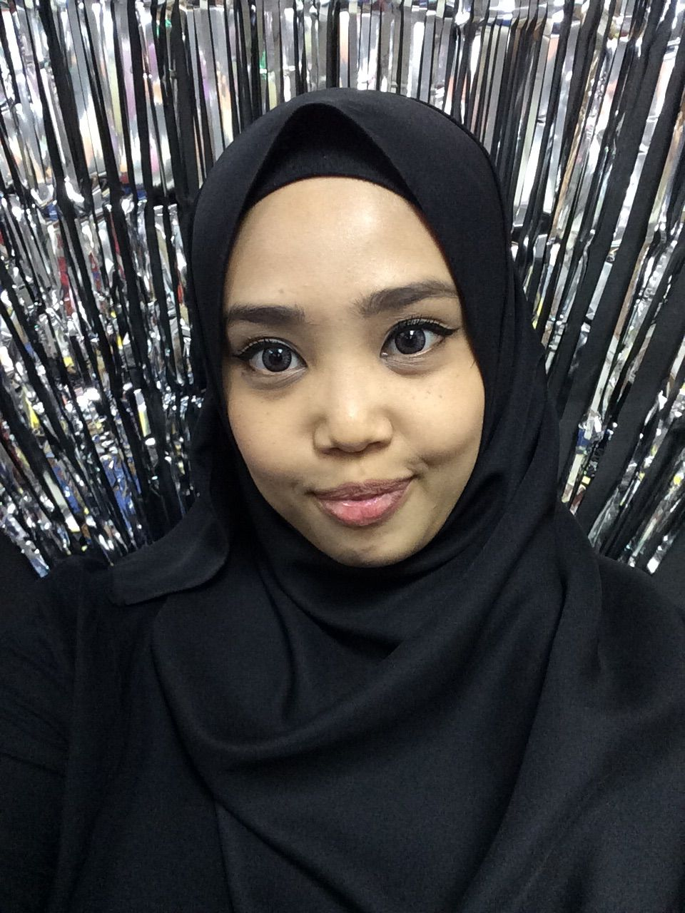Nur Hafizah Binte Mohamed