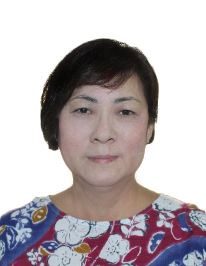 Pauline Goh