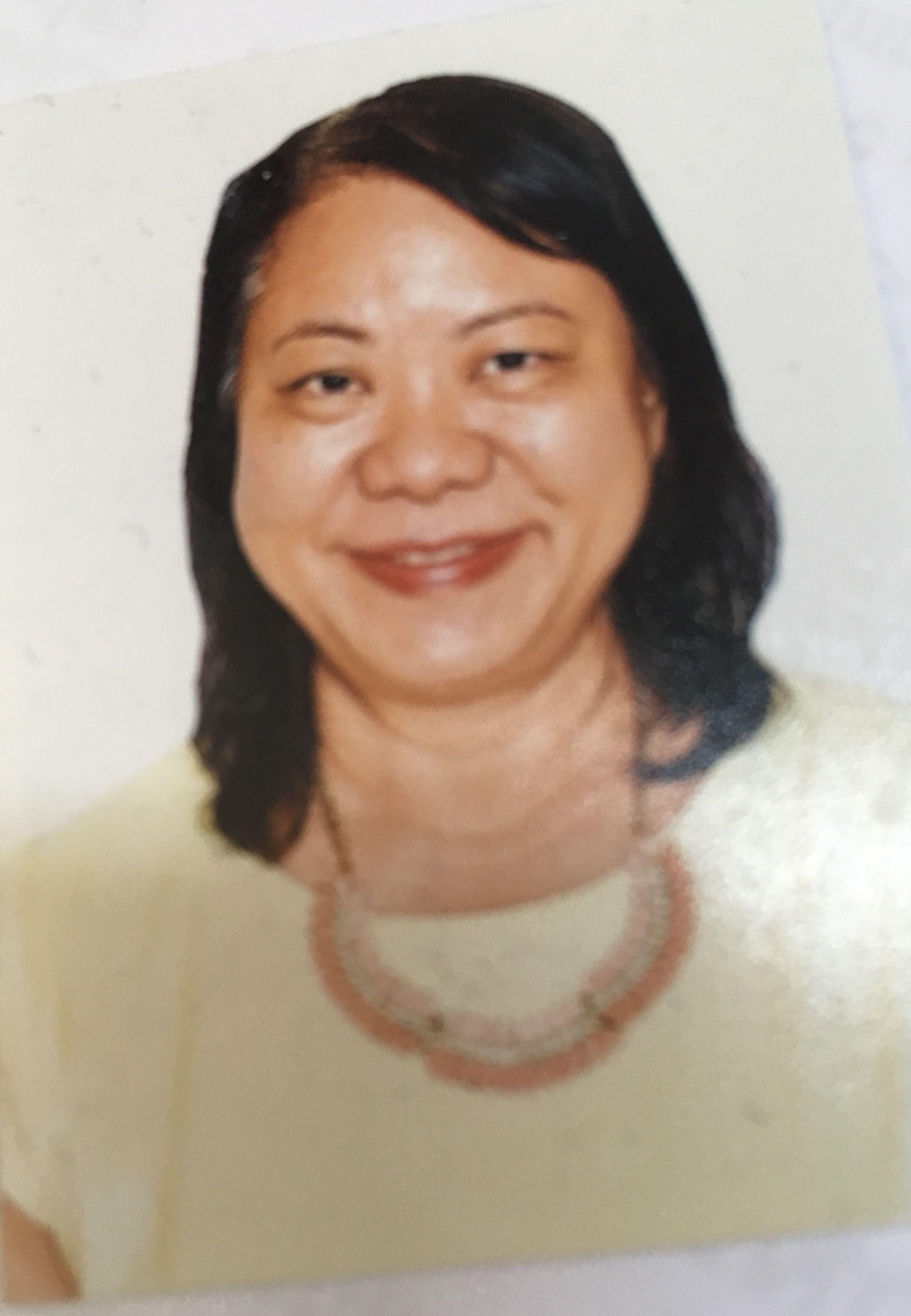 Rebecca Au
