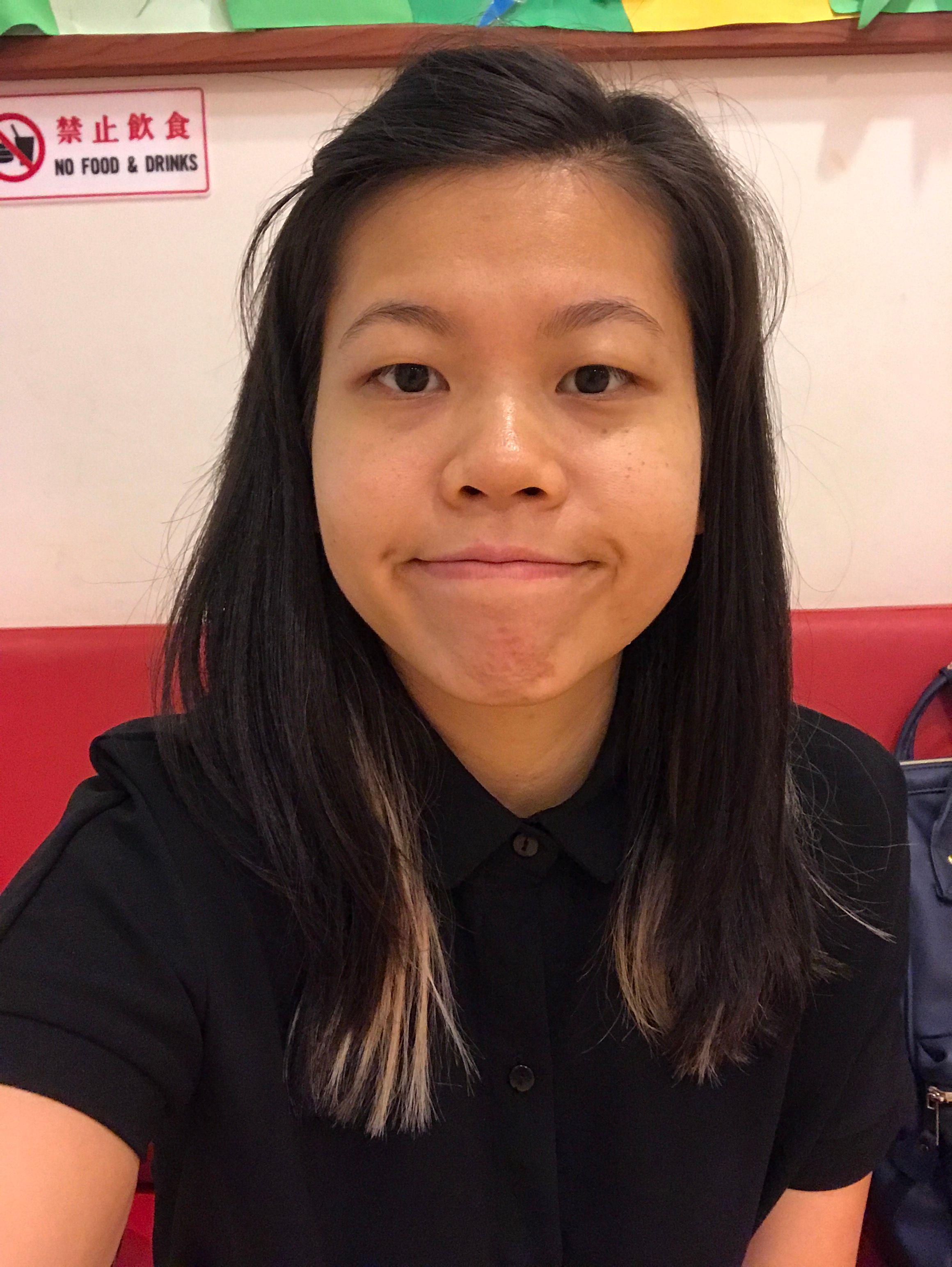 Carol Guo Meiqi