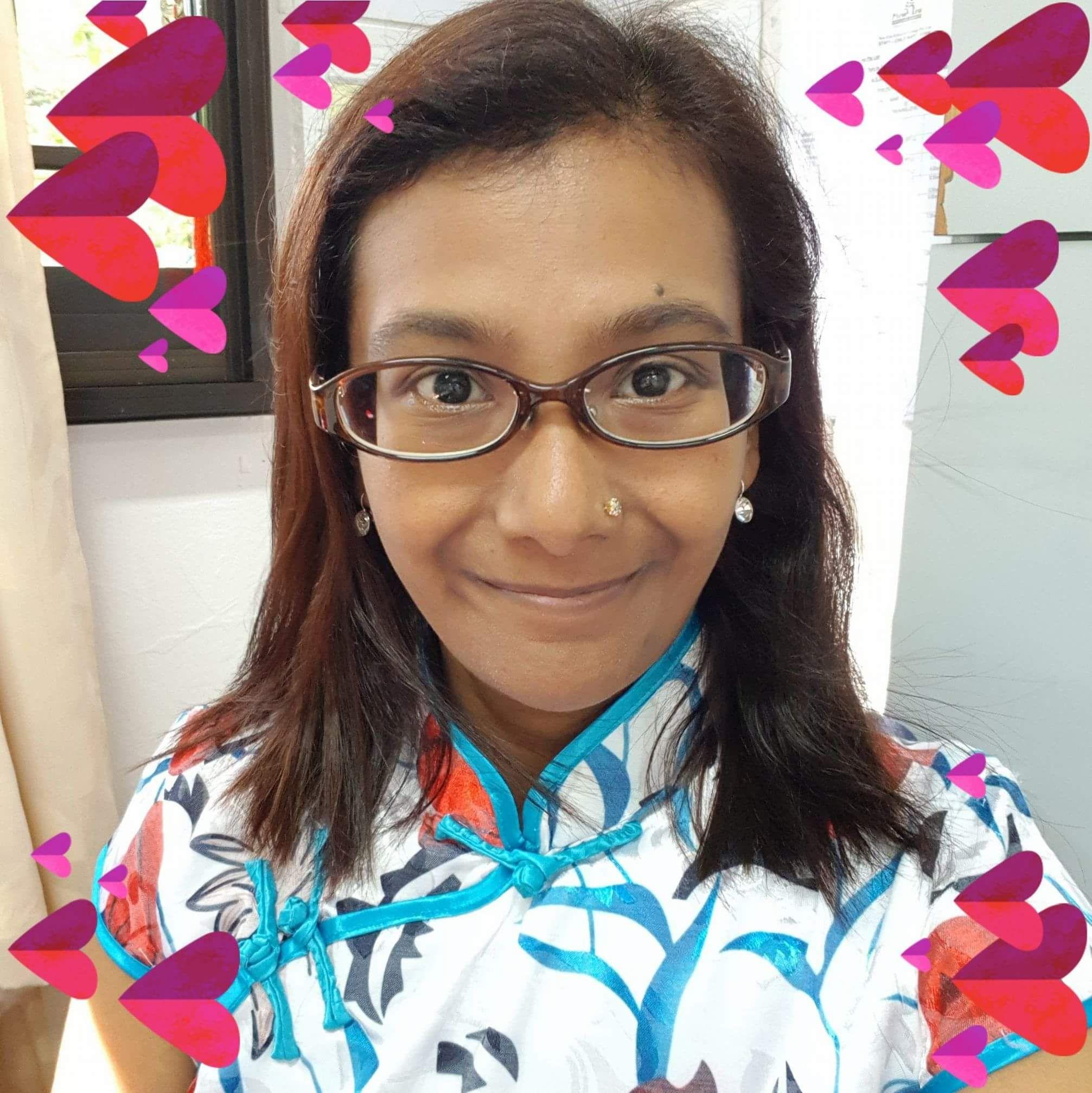 Ms Zubaidah Ibrahim