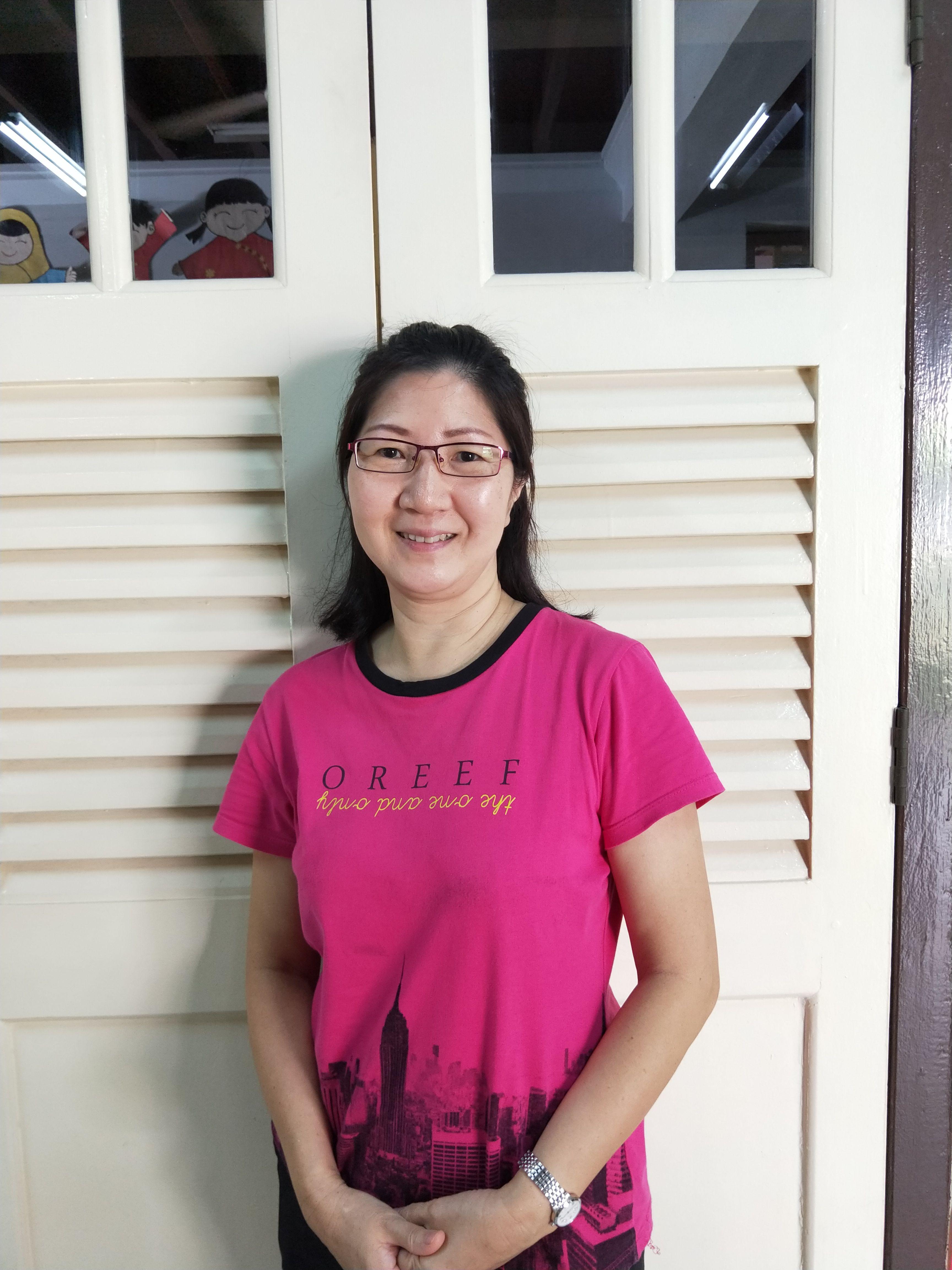 Jane Ang