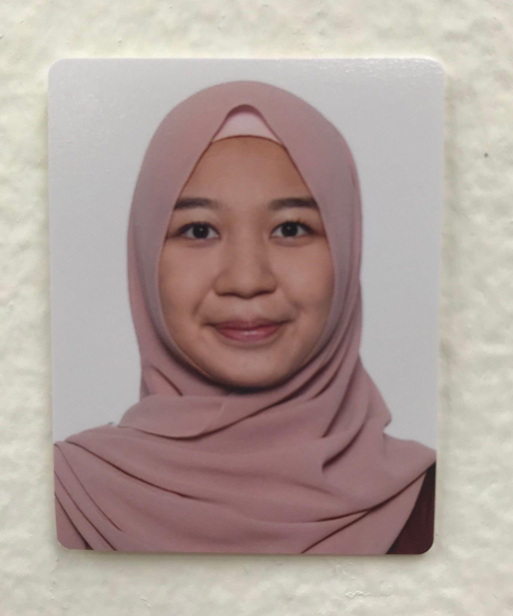 Nurazreen Bte Ismail