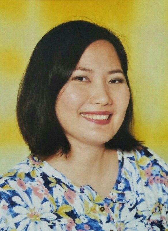 Chua Cristina Wong