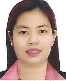 Mendoza Mary Joyce Evaristo